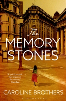 The Memory Stones, Paperback Book