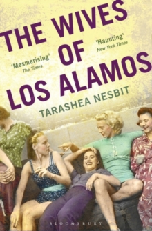 The Wives of Los Alamos, Paperback / softback Book