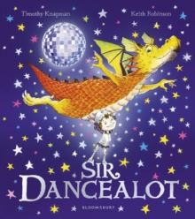 Sir Dancealot, Paperback / softback Book