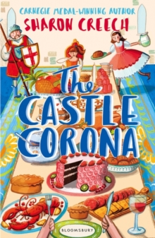 The Castle Corona, Paperback Book