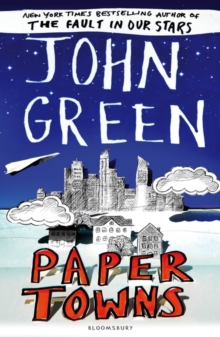 Paper Towns, Paperback / softback Book