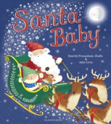 Santa Baby, EPUB eBook