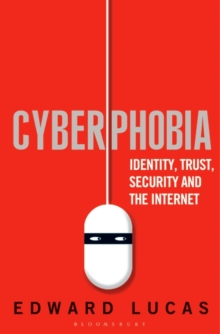 Cyberphobia : Identity, Trust, Security and the Internet, Paperback / softback Book