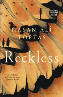 Reckless, Paperback / softback Book