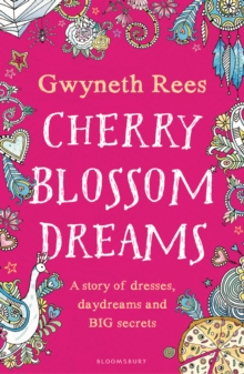 Cherry Blossom Dreams, Paperback / softback Book