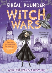 Witch Wars : Tom Fletcher Book Club 2017 title, Paperback Book