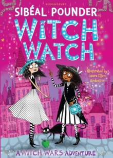 Witch Watch, Paperback Book