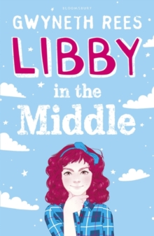 Libby in the Middle, Paperback / softback Book