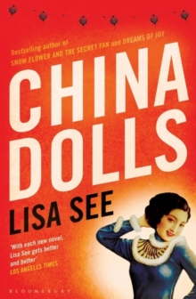 China Dolls, Paperback Book