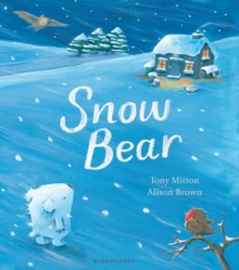 Snow Bear, Paperback / softback Book