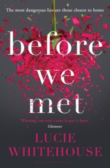 Before We Met, Paperback / softback Book
