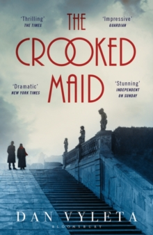 The Crooked Maid, Paperback / softback Book