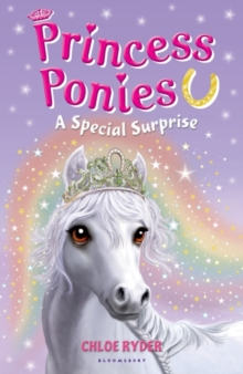 Princess Ponies 7: A Special Surprise, Paperback / softback Book