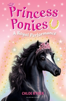 Princess Ponies 8: A Singing Star, Paperback / softback Book