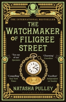The Watchmaker of Filigree Street, Paperback / softback Book