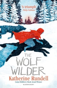 The Wolf Wilder, Paperback Book