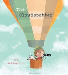 The Cloudspotter, Paperback / softback Book