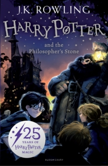 Harry Potter and the Philosopher's Stone, Paperback / softback Book