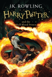 Harry Potter and the Half-Blood Prince, Paperback / softback Book