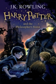 Harry Potter and the Philosopher's Stone, Hardback Book