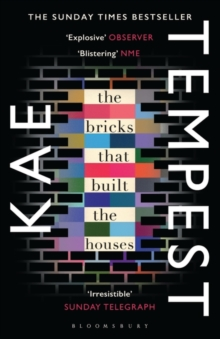 The Bricks that Built the Houses : The Sunday Times Bestseller, Paperback / softback Book