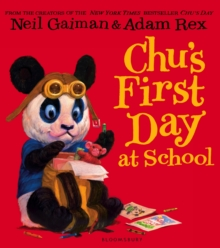 Chu's First Day at School, EPUB eBook