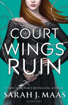 A Court of Wings and Ruin, Paperback Book