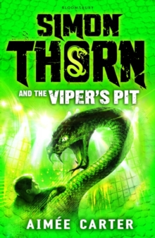 Simon Thorn and the Viper's Pit, Paperback Book