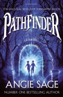 PathFinder : A TodHunter Moon Adventure, Paperback / softback Book