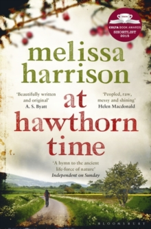 At Hawthorn Time : Costa Shortlisted 2015, Paperback Book