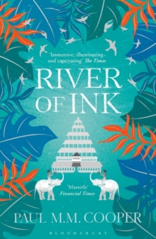 River of Ink, Paperback / softback Book