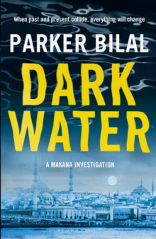 Dark Water, Paperback / softback Book