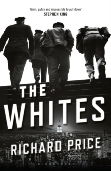 The Whites, Paperback Book