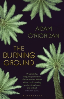The Burning Ground, Paperback Book