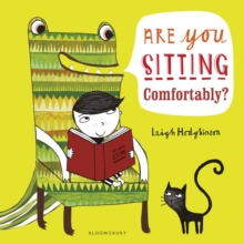 Are You Sitting Comfortably?, Paperback / softback Book