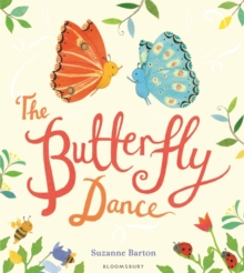 The Butterfly Dance, Paperback / softback Book