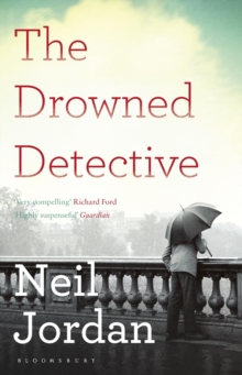 The Drowned Detective, Paperback Book