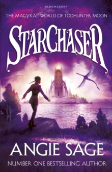 Starchaser : A Todhunter Moon Adventure, Hardback Book