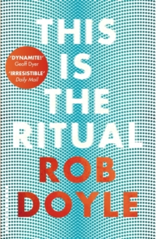 This is the Ritual, Paperback Book