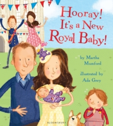 Hooray! It s a New Royal Baby!, EPUB eBook