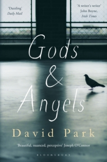 Gods and Angels, Paperback Book