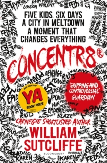 Concentr8, Paperback Book