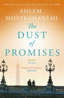 The Dust of Promises, Paperback Book