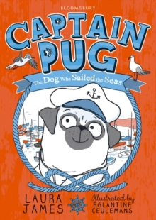 Captain Pug, Paperback / softback Book
