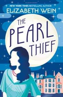 The Pearl Thief, Paperback Book