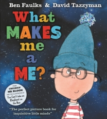 What Makes Me A Me?, Paperback / softback Book