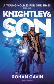 Knightley and Son, Paperback / softback Book
