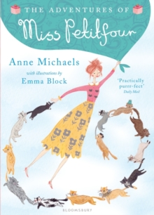 The Adventures of Miss Petitfour, Paperback Book