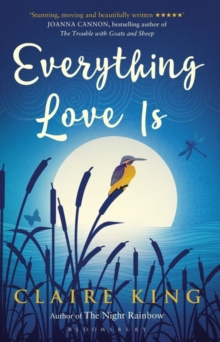 Everything Love is, Paperback Book