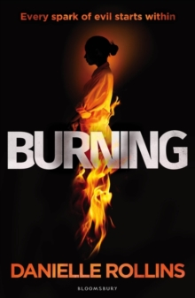 Burning, Paperback Book